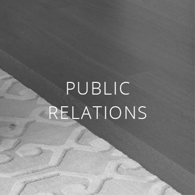 Spread PR public relations