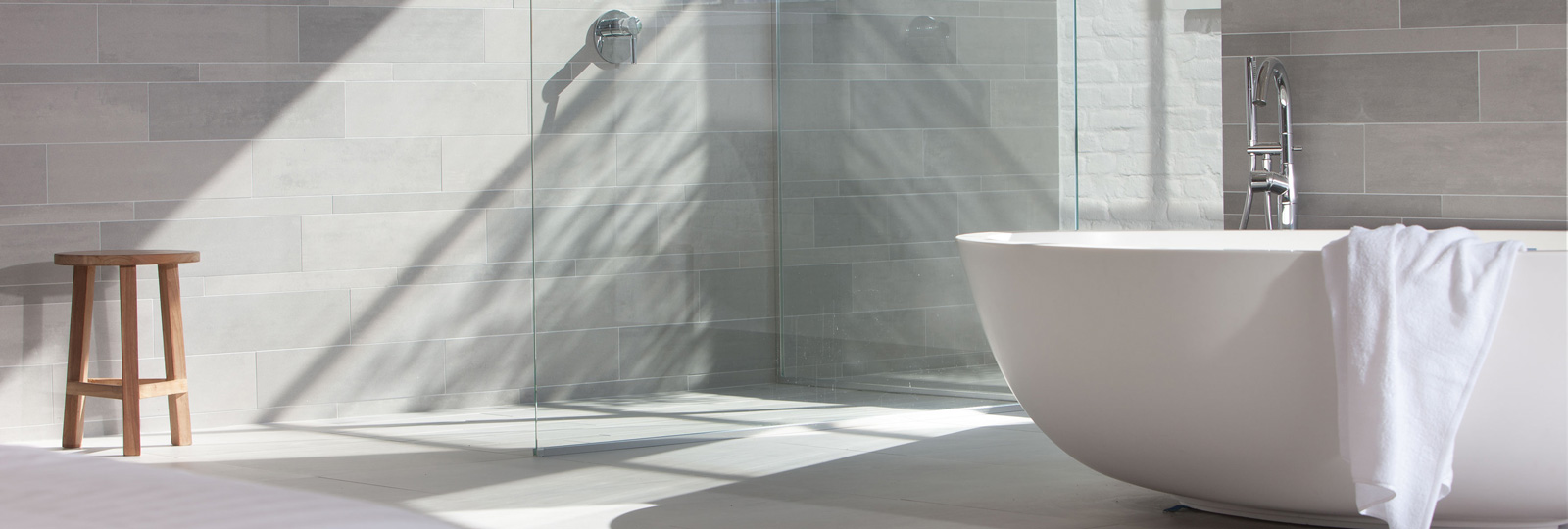 Mosa Bathroom Tile